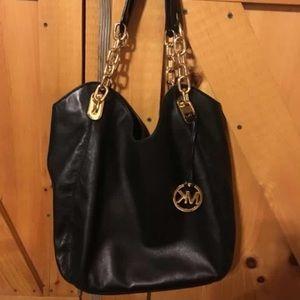 Michael Kors purse tote